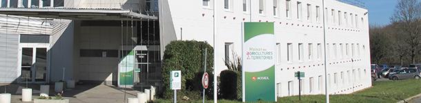 Chambre d 39 agriculture territoire centre atlantique 44 services pro agri pays de la loire - Chambre d agriculture 44 ...