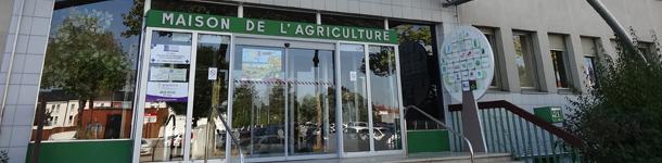 Chambre d 39 agriculture territoire de vend e centre la for Chambre agriculture mayenne